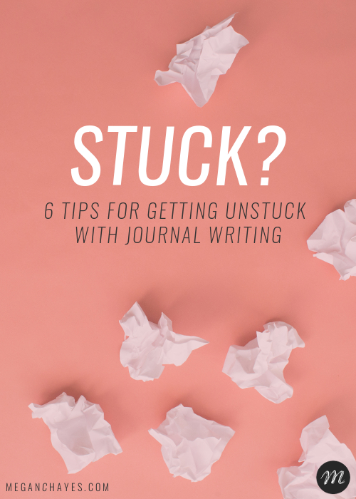 tips-for-getting-unstuck
