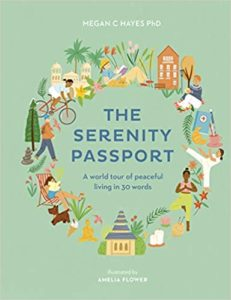 The-Serenity-Passport